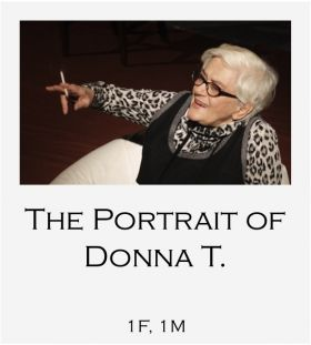The Portrait of Donna T.